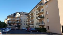 Location Appartement 2 pièces Elbeuf