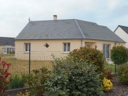 Location Maison 4 pièces Vineuil
