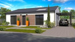 Achat Maison 4 pièces St Laurent des Vignes