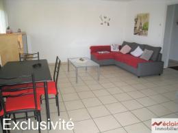Achat Appartement 3 pièces Castelnau d Estretefonds
