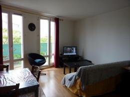 Location Appartement 2 pièces Montigny le Bretonneux