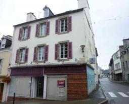 Achat Maison 7 pièces Chateauneuf du Faou