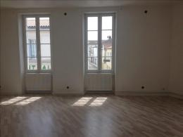 Location Appartement 4 pièces Tonnay Charente