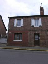 Achat Maison 5 pièces Etrepagny