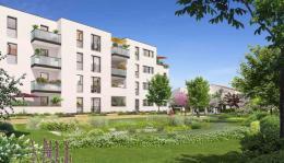 Achat Appartement 4 pièces Villeneuve-Tolosane