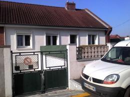 Location Maison 5 pièces Billy Montigny
