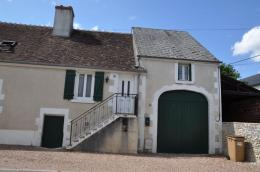 Maison Pouilly sur Loire &bull; <span class='offer-area-number'>59</span> m² environ &bull; <span class='offer-rooms-number'>3</span> pièces
