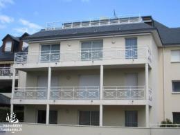 Achat Appartement 3 pièces St Cast le Guildo