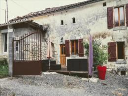 Achat Maison 8 pièces Roullet St Estephe