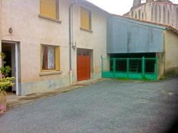 Achat Maison 4 pièces Guitalens
