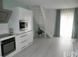 Achat Appartement 4 pièces St Witz