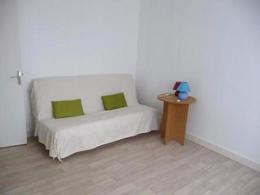 Appartement Perigueux &bull; <span class='offer-area-number'>29</span> m² environ &bull; <span class='offer-rooms-number'>1</span> pièce