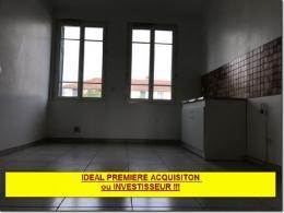 Achat Appartement Villers St Paul