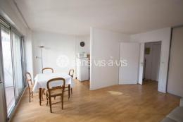 Location Appartement 2 pièces Puteaux