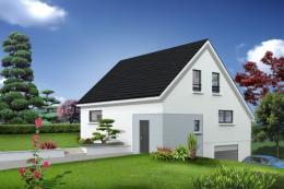 Achat Maison Hagenbach