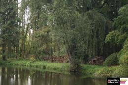 Achat Terrain Breuil le Vert