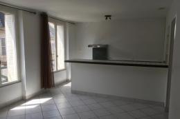 Location Appartement 2 pièces La Ferte Milon