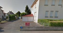 Parking Illkirch Graffenstaden &bull; <span class='offer-area-number'>12</span> m² environ