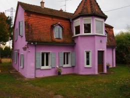 Achat Maison 6 pièces Bergheim