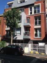Location Appartement 4 pièces Dunkerque
