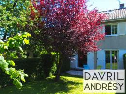Achat Maison 5 pièces Andresy