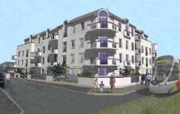 Location Appartement 3 pièces Avrille