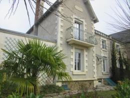 Achat Maison 7 pièces Chauvigny