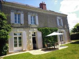 Achat Maison 7 pièces Montreuil Bellay