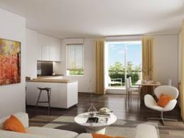 Achat Appartement 3 pièces St Paul les Dax