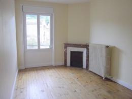 Location Appartement 4 pièces St Etienne Lardeyrol