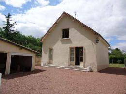 Achat Maison 3 pièces Richelieu