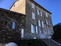Achat Maison 8 pièces Moissac Vallee Francaise
