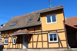Location Maison 4 pièces Entzheim