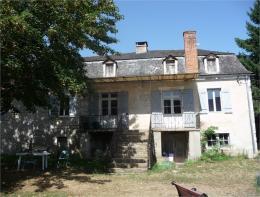 Achat Maison 8 pièces St Sozy
