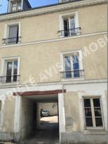 Location Appartement 3 pièces Amboise