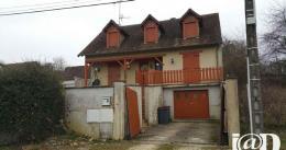 Location Maison 4 pièces Sens