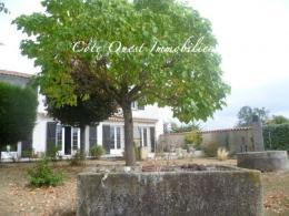 Achat Maison 10 pièces Puy du Lac