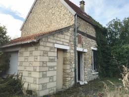 Achat Maison 3 pièces Bruyeres sur Oise