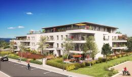 Achat Appartement 3 pièces Villers les Nancy