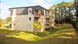 Location Appartement 2 pièces Loudeac