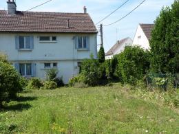 Achat Maison 5 pièces Charly sur Marne