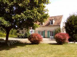 Achat Maison 9 pièces Genainville