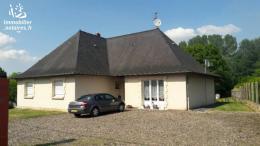 Achat Maison 5 pièces Cannectancourt