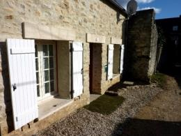 Achat Maison 2 pièces Rully