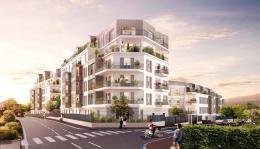 Achat Appartement 4 pièces Argenteuil