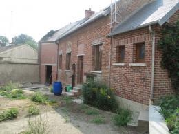 Achat Maison 3 pièces Rosieres en Santerre