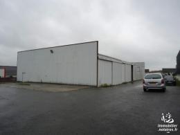 Location Commerce Bain de Bretagne