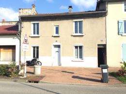 Achat Appartement 3 pièces St Denis en Bugey