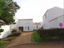 Achat Appartement 4 pièces Noirmoutier en L Ile
