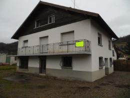 Achat Maison 6 pièces Fresse sur Moselle